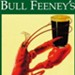 Bull                             Feeney's sign in Portland, ME as seen in                             American Public House Review